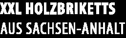 Logo XXL Holzbriketts
